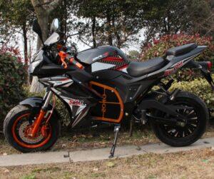 Електромотоцикл ElWinn EM-124