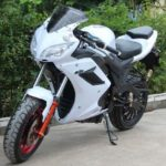 Электромотоцикл купить Украина. Електромотоцикли в Україні
