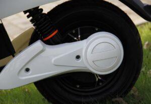 Характеристики и обзор электроскутера Elwinn EM-2160