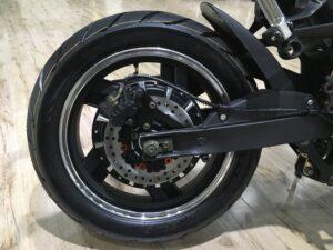 Електромотоцикл ElWinn EM-122