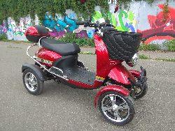 Квадроцикл электро купить в Украине. Квадроцикл скутер Elwinn-ES-135
