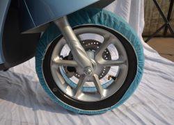 Скутер электрический купить Украина