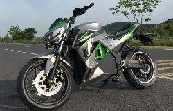 Купить электромотоцикл Z1000