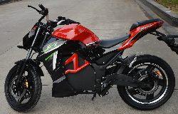 Купити електро мотоцикл Elwinn EM-130 аналог электромотоцикл kawasaki z1000