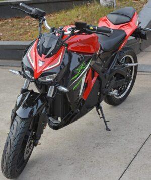 Електромотоцикл ElWinn EM-130