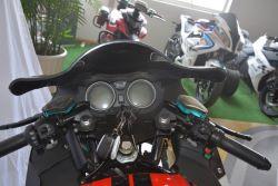 Электромотоцикл со съемной батареей Elwinn EM-140