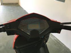 Потужний електро скутер купити в Україні. Електро скутер Elwinn F1