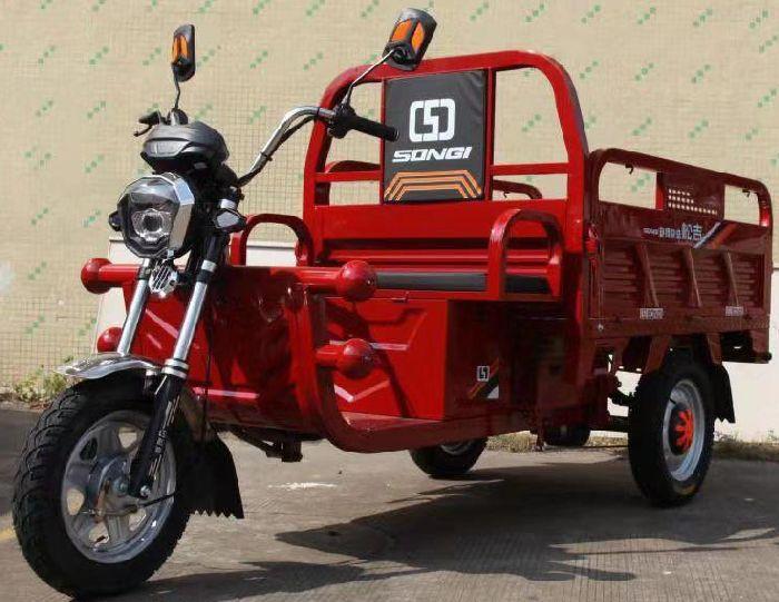 трицикл грузовой цена от 1350$.
