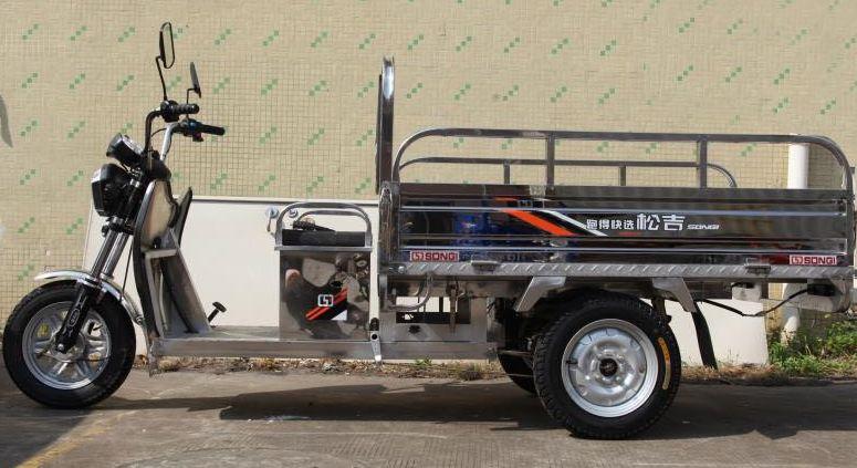 электро грузовые трициклы в Украине, размером 1600*1100*650 мм
