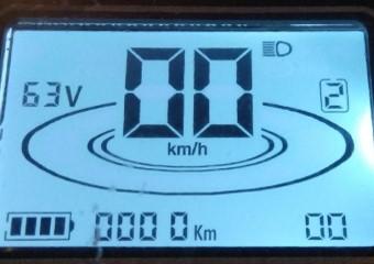 Инструкции электроскутера Elwinn ES-135