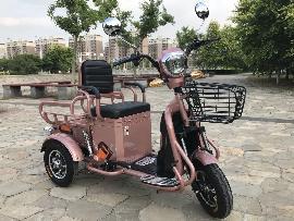 Купить трехколесный мотороллер в Украине
