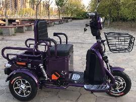 купить трехколесный скутер Украина