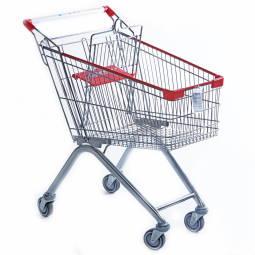 Тележка супермаркет оптом и в розницу