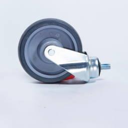 колесо для Тележка покупательская на 80 литров