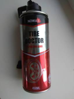 Ремонт шин своими руками Doctor Tire