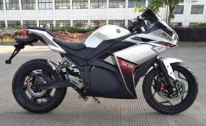 Електромотоцикл ElWinn R3