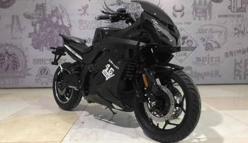 Купить дешевый электромотоцикл 3000 / 5000 вт