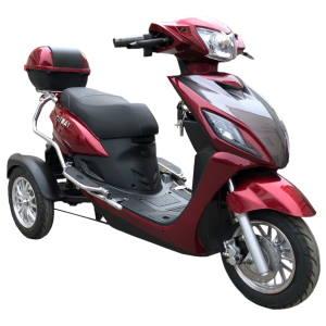 Електричний трицикл Elwinn EM-2101