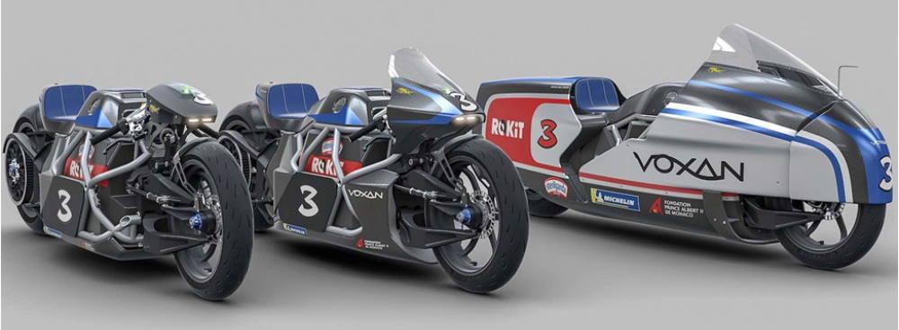 Самый быстрый электрический мотоцикл в 2020 году0