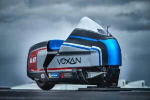 Read more about the article Світовий рекорд швидкості на електромотоциклі в 2020 році.