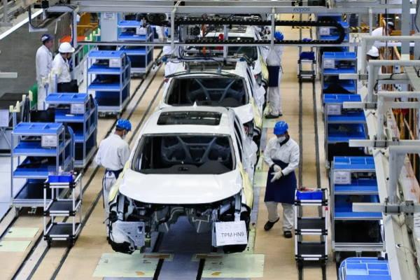 Honda зупинила виробництво, Заходи безпеки на виробництві