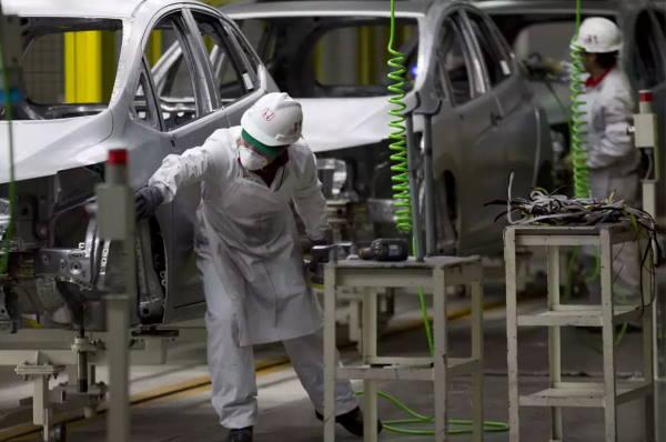 Honda зупинила виробництво в Китаї, Заходи безпеки на виробництві