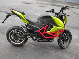 Купить электро мотоцикл в Украине с крашпетами