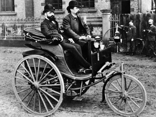 Электро трицикл или мотоцикл