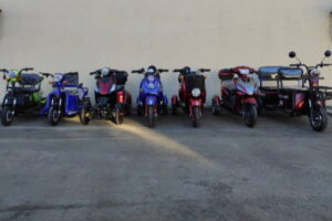 Read more about the article Трицикл або мотоцикл – що краще, який трицикл купити?