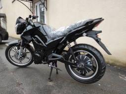 Электромотоцикл недорого в Украине Elwinn Fly