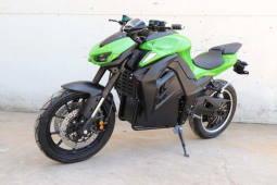 Купить электрический мотоцикл Kawasaki Ninja 1000 от Elwinn в Киеве