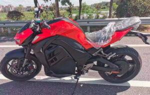 Електро мотоцикл Elwinn Z1000SX