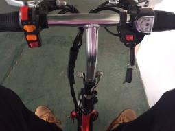 Складной трицикл купить в Одессе