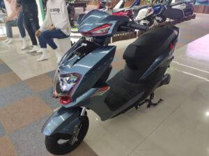 Скутер електричний Elwinn BWS-1