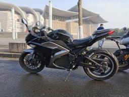 Электрический мотоцикл Panigale купить Киев