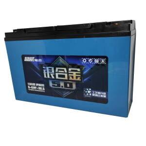 Гелевий акумулятор 6-EVF-32.5