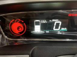 Трехколесный электромобиль приборная панель