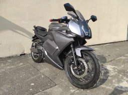 купити електричний мотоцикл