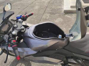 Електричний мотоцикл Elwinn Flash